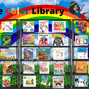 Miss Hecht Teaches 3rd Grade Color Link Thumbnail | Linktree
