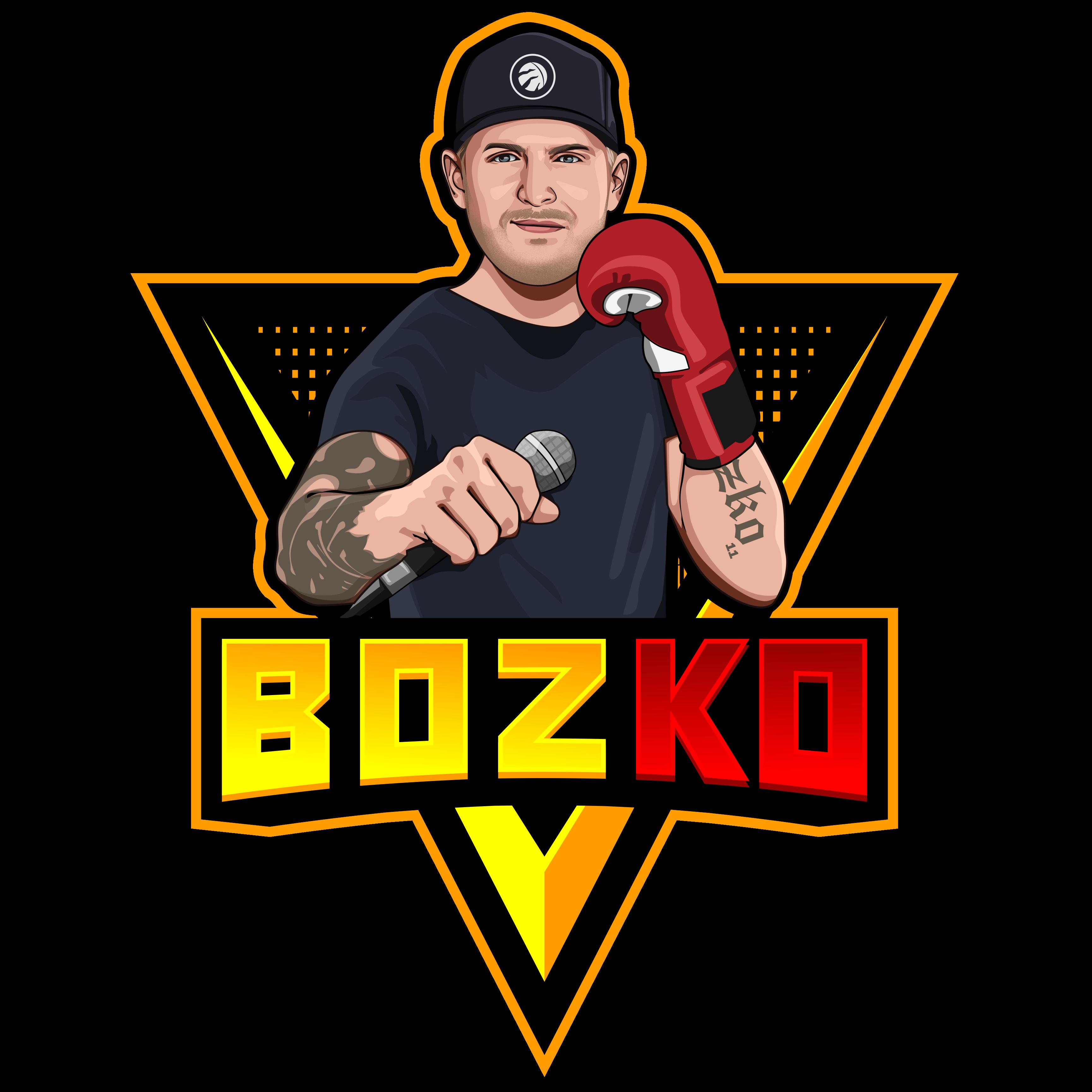 Nouveau EP disponible (Bozko) Profile Image | Linktree