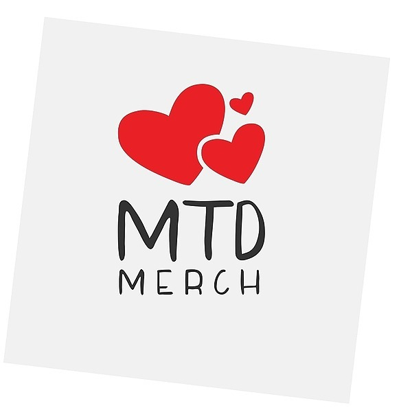Making The Difference MTD Merchandise Store Link Thumbnail   Linktree