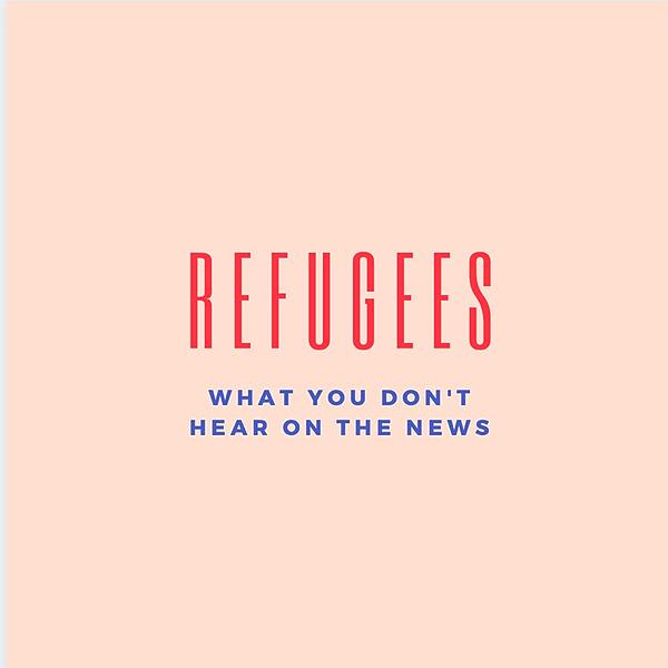 @refugeeswhatyoudonthear Profile Image | Linktree