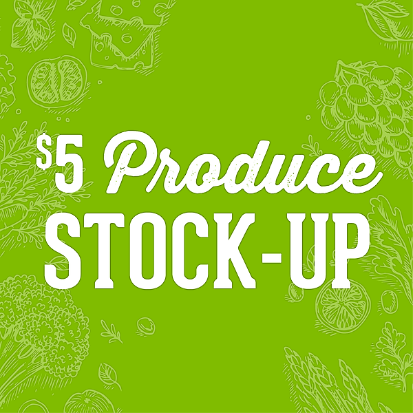 Harmons Grocery Weekly Ad Link Thumbnail | Linktree