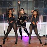 SEX HIGH : Official VIdeo