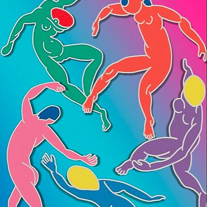@transmission_net Politics of the Dance Floor Podcast Link Thumbnail | Linktree