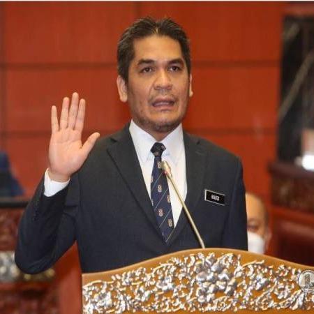 @sinar.harian Radzi, tiga Ahli Dewan Negara angkat sumpah Link Thumbnail | Linktree