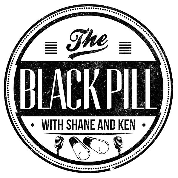 #TAKETHEBLACKPILL (blackpillradio_) Profile Image | Linktree