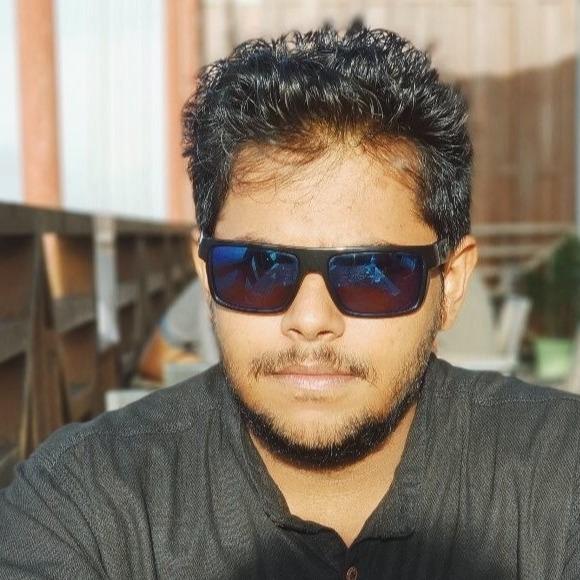 @ahmedmansoor Profile Image | Linktree