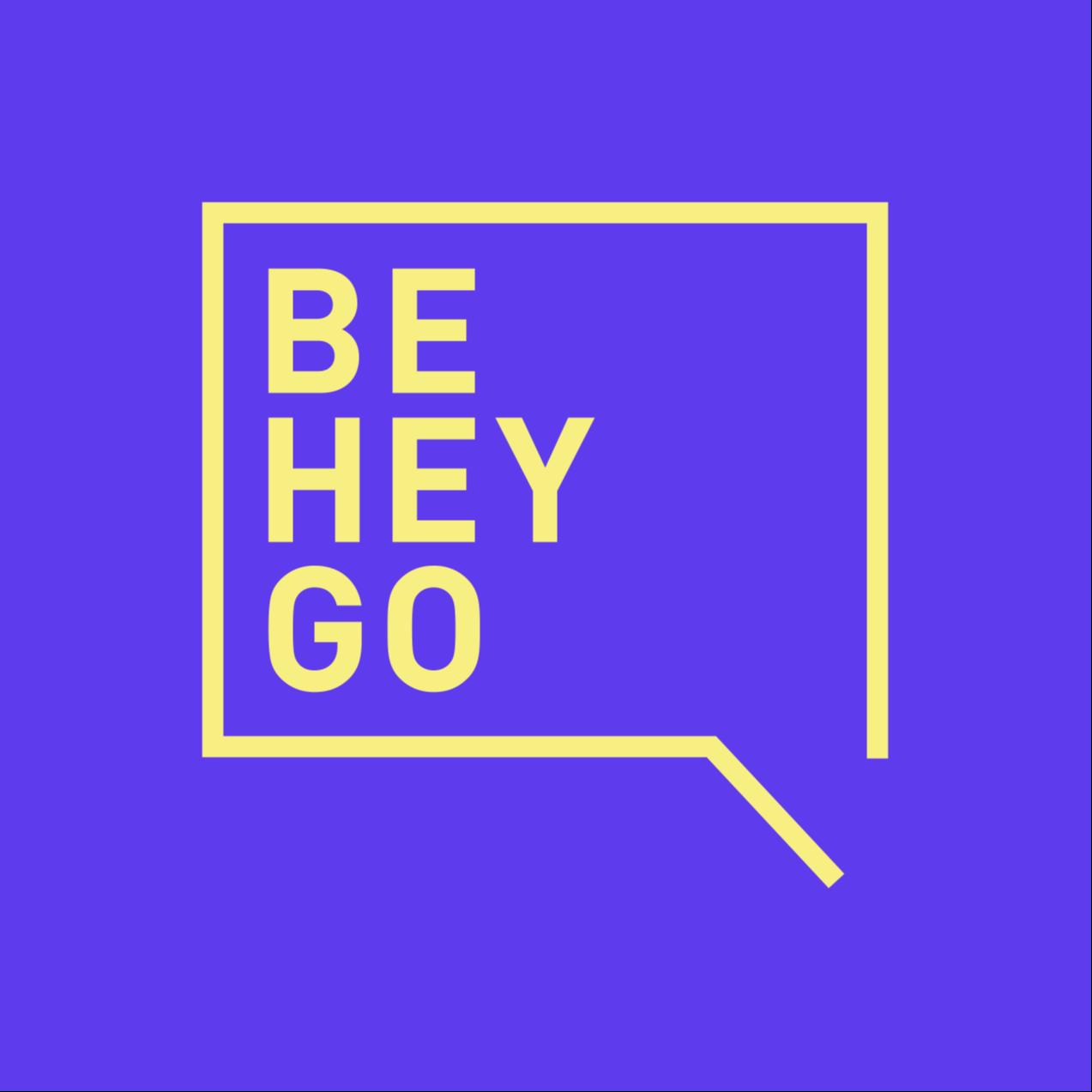 @beheygo Profile Image | Linktree