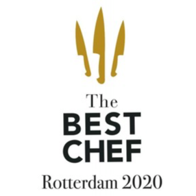 TOP 100 THE BEST CHEFS AWARDS 2020