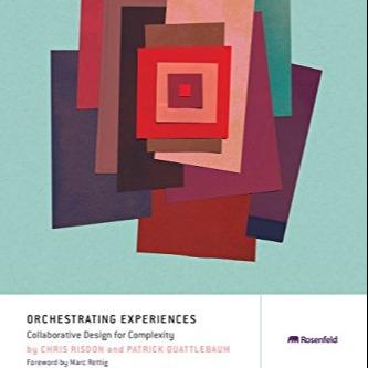 """#10 Heitor Pagliari - livro """"Orchestrating Experiences"""""""