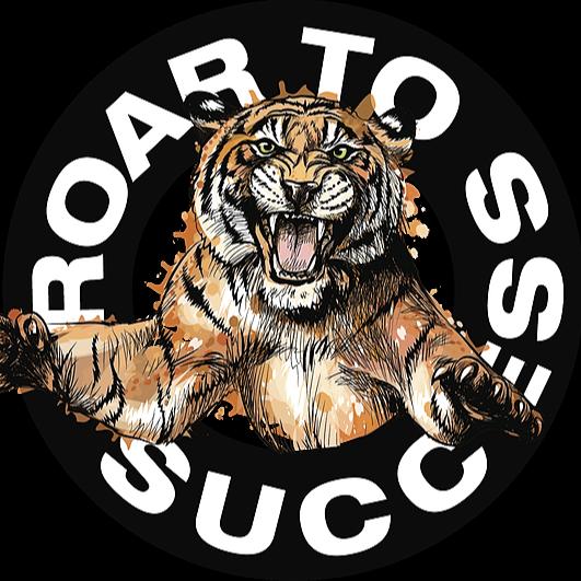 @roar2success Profile Image | Linktree