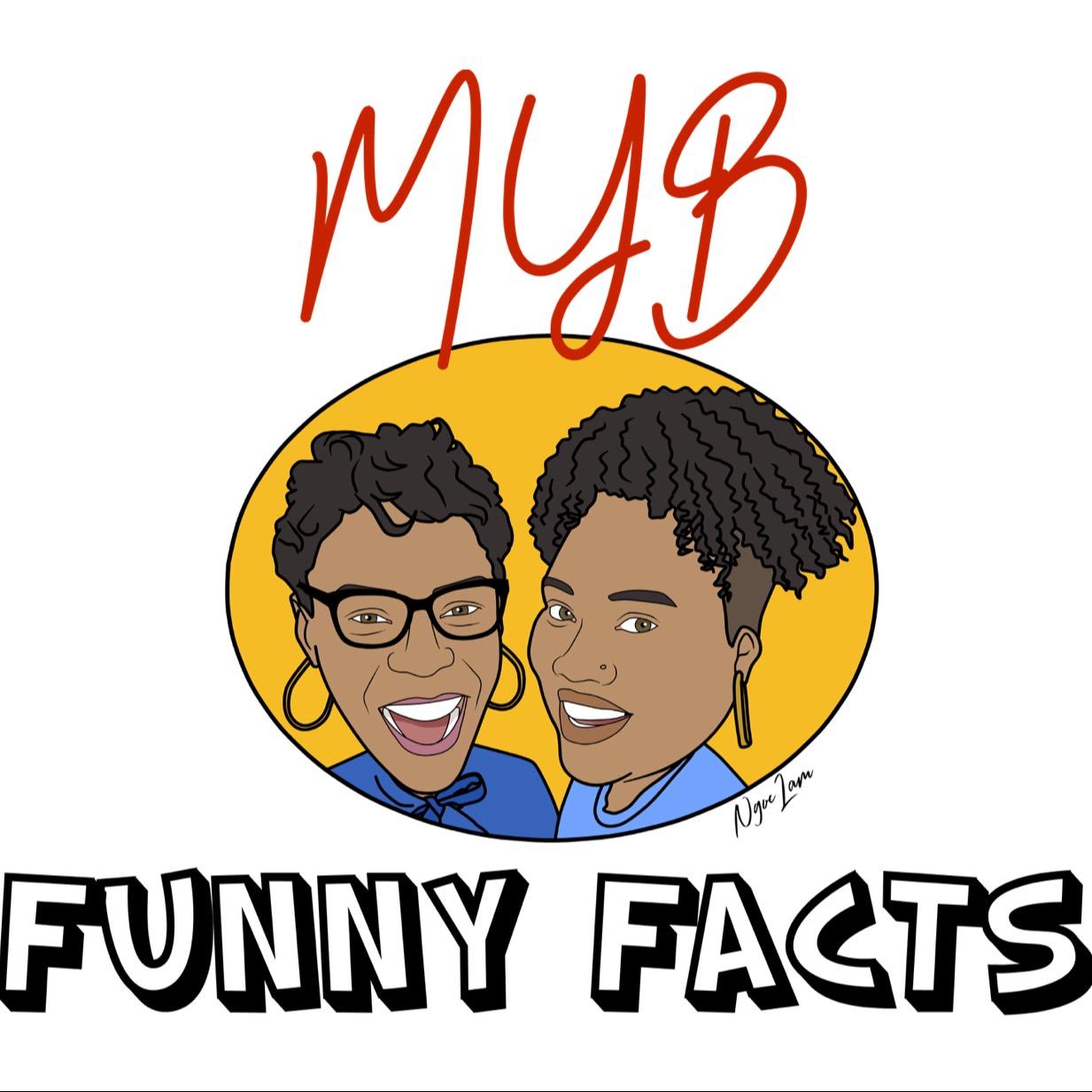@MYBFunnyFacts Profile Image | Linktree