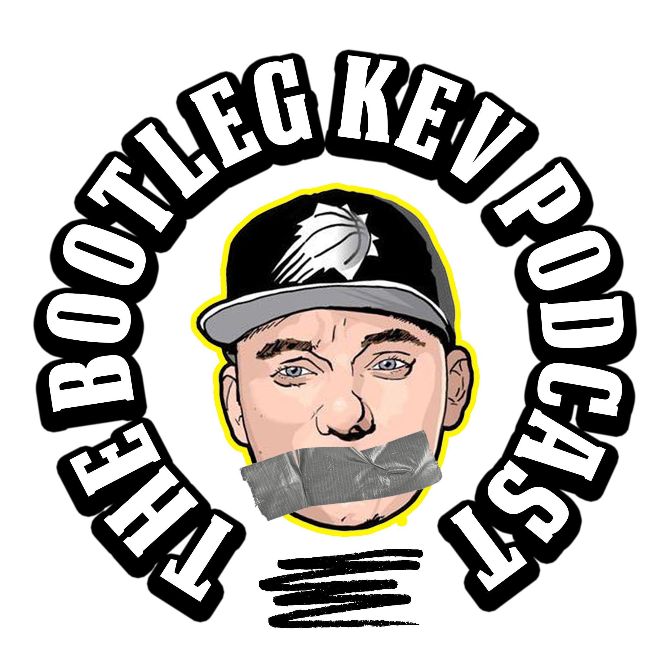 @thebootlegkevpodcast Profile Image | Linktree