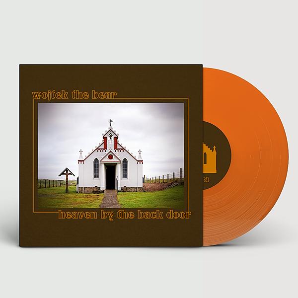 "@wojtekthebear Order a copy of  ""heaven by the back door"" Link Thumbnail | Linktree"