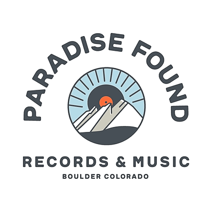 @Paradise_Found_Records (barts_record_shop) Profile Image | Linktree