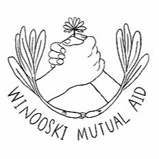 Winooski Mutual Aid (Winooskimutualaid) Profile Image | Linktree