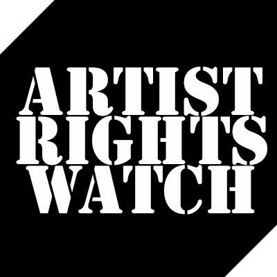 The Artist Rights Watch (artistrightswatchpod) Profile Image | Linktree