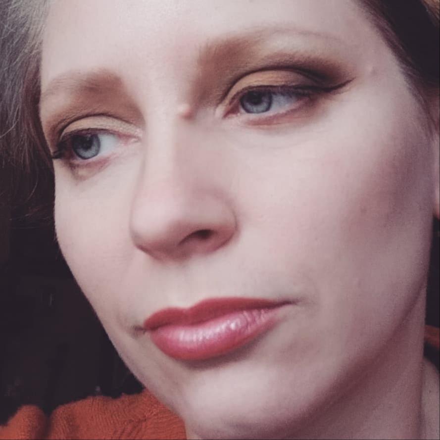 @marysiak Profile Image | Linktree