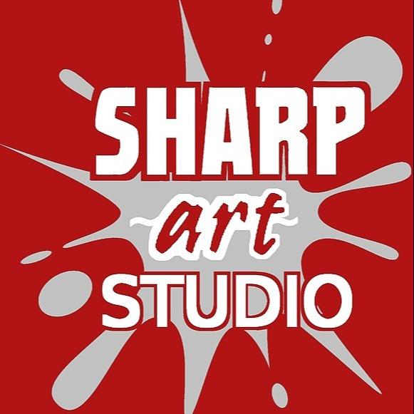 Sharp Art Studio (sharpartstudio) Profile Image | Linktree