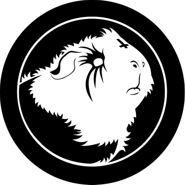 Evil Guinea Pig (evilguineapig) Profile Image   Linktree