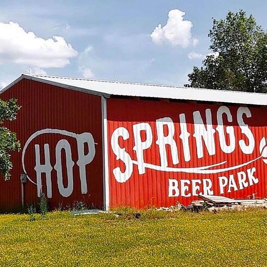 Hop Springs Beer Park (hopsprings) Profile Image | Linktree
