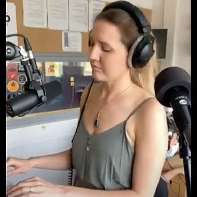 🔈Lyli J livestream @ radio campus grenoble 90.8FM