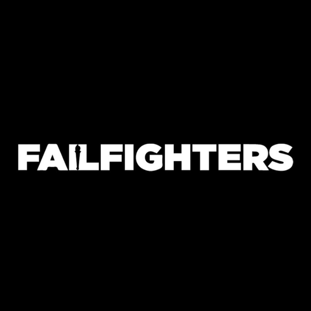 @failfighters Profile Image | Linktree