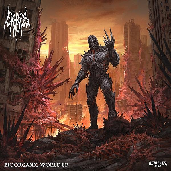 Reinelex Music ERBES - Bioorganic World EP [OUT NOW] Link Thumbnail | Linktree
