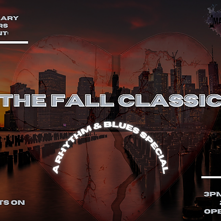"""@imaginaryplayers Imaginary Players """" Fall Classic Event"""" Link Thumbnail 