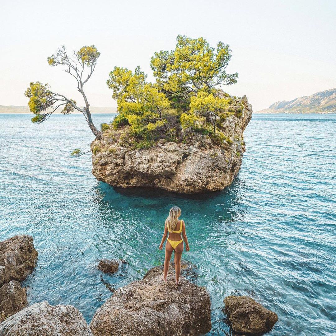 @fashionhr Najpopularnija hrvatska plaža na Instagramu Link Thumbnail | Linktree