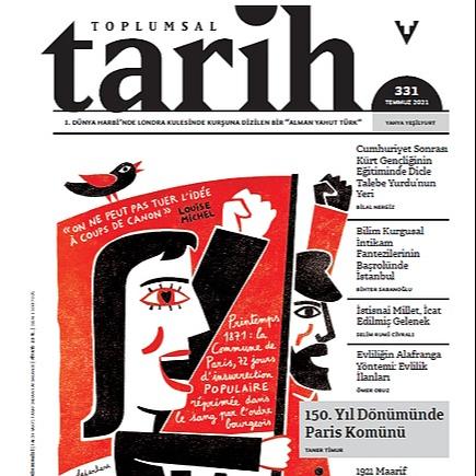 @bihtersabanoglu Toplumsal Tarih Temmuz 2021: Bilim Kurgusal Fantezilerin Başrolünde İstanbul Link Thumbnail | Linktree
