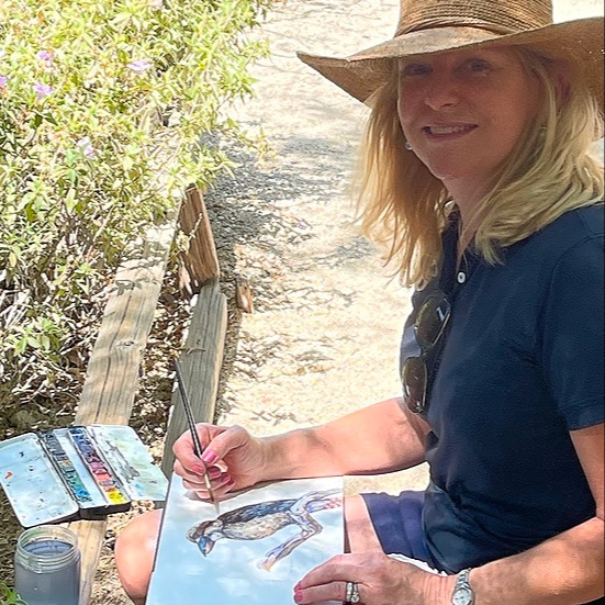 Kristen Olson Stone Fine Art My blog, read interesting stories about art. Link Thumbnail | Linktree