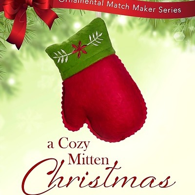 @christinesterling A Cozy Mitten Christmas (The Ornamental Match Maker Book 9) Link Thumbnail   Linktree