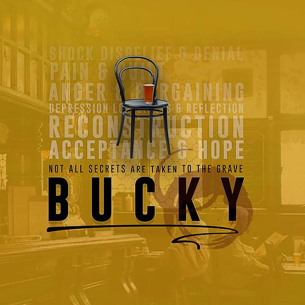 @BUCKYOfficialFilm Profile Image   Linktree