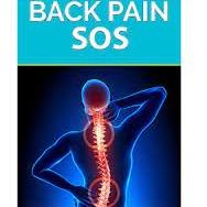 Weight loss The Back Pain SOS Link Thumbnail | Linktree