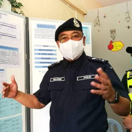 @sinar.harian PKPD: Polis Kelantan beri amaran Link Thumbnail | Linktree