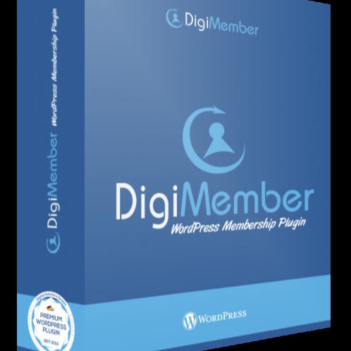 DigiMember - WP Member