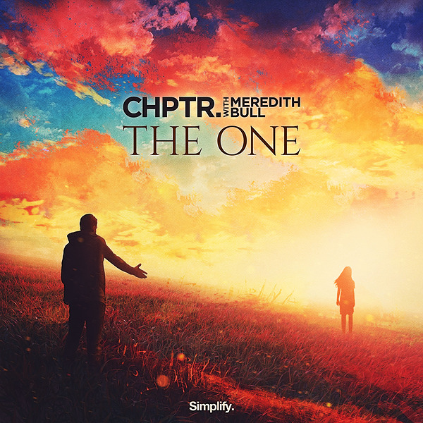 CHPTR. - The One (feat. Meredith Bull)