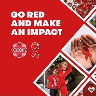 @ACONhealth ACON Red Ribbon Appeal 2020 Link Thumbnail   Linktree