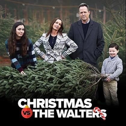 "@parisbravoofficial DEADLINE  - Christmas VS The Walters - Paris Bravo ""ABBY"" Link Thumbnail | Linktree"