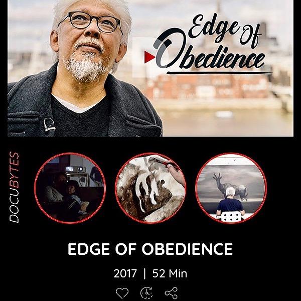 @EdgeOfObedience Edge of Obedience - Docubay Link Thumbnail | Linktree