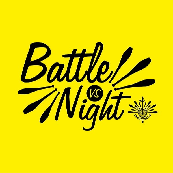 Club Motion Juggling Battle Night Official  Link Thumbnail | Linktree