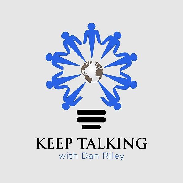 @KeepTalkingPodcast Profile Image | Linktree