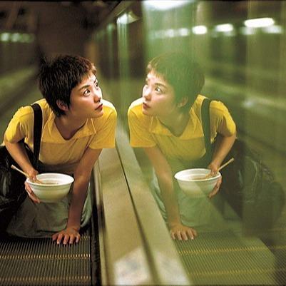 @festfilmfestival RESERVAS | Chungking Express - 22 SET 21H30 Link Thumbnail | Linktree