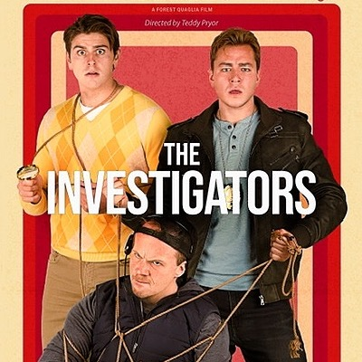 @TheInvestigators Profile Image | Linktree