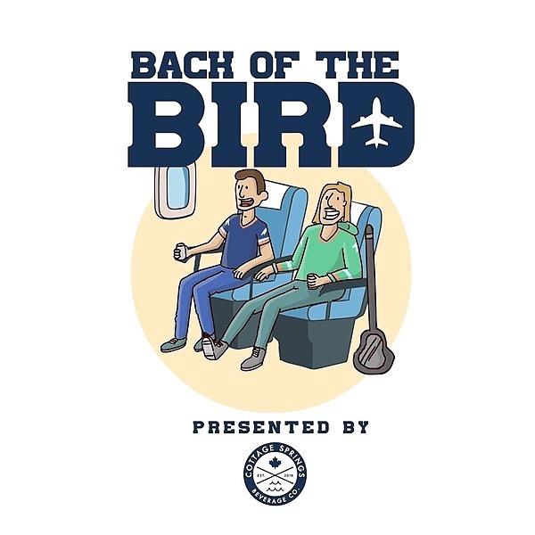 Back of the Bird (Backofthebird) Profile Image   Linktree