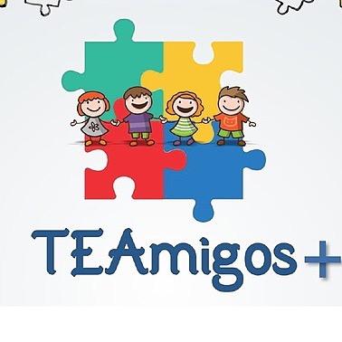 @TEAmigos Profile Image | Linktree