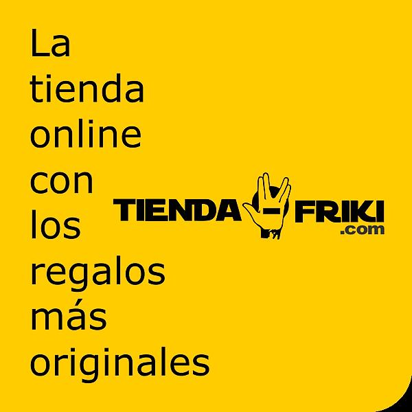 Tienda Online Regalos Frikis (tiendafriki) Profile Image | Linktree