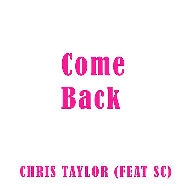 Come Back (Feat. SC)