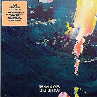 @theavalanches Since I Left You 20th Anniversary Edition Link Thumbnail | Linktree