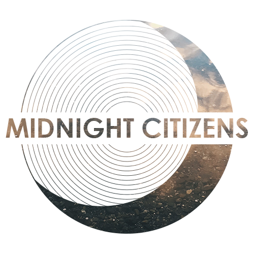 we are midnight citizens: follow new music on facebook